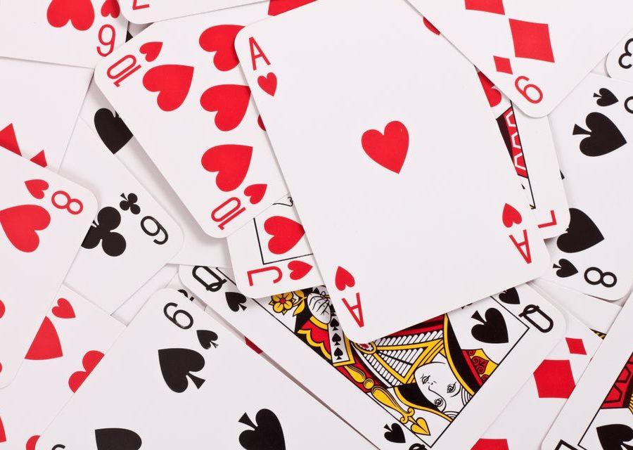kuda poker