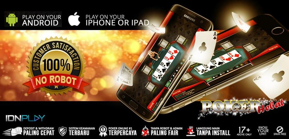 Jenis Permainan Server Idn Poker