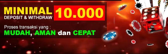 Agen idn poker88