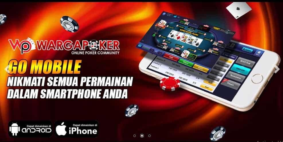 Poker online wargapoker