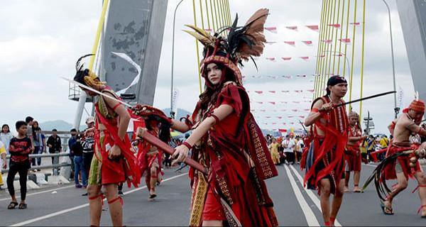 3 Festival Budaya Di Sulawesi Utara Yang Wajib Kamu Lihat