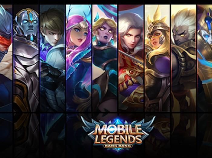 Dasar Permainan Mobile Legend Yang Harus Diperhatikan Pemain