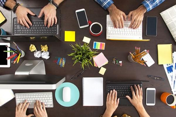 Tipe-Tipe Karakter Orang Di Lingkungan Kerja Pada Umumnya